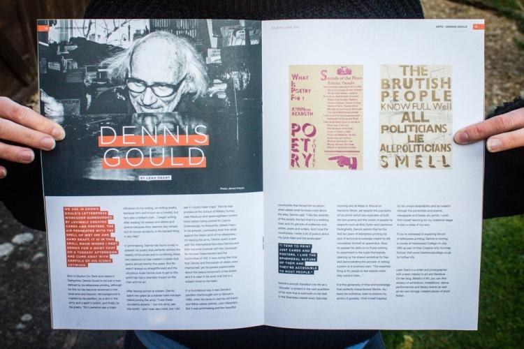 Dennis Gould Blog 1 (1 of 1)